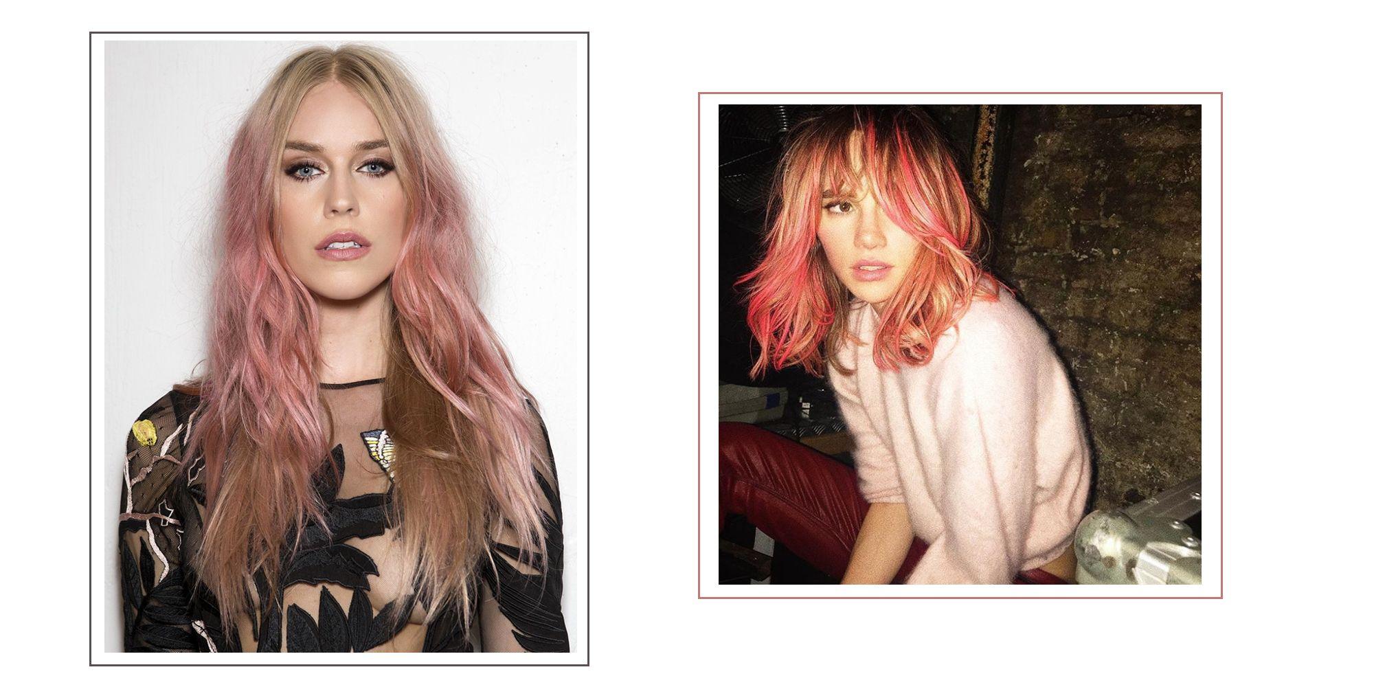 Como saber el mejor color de pelo