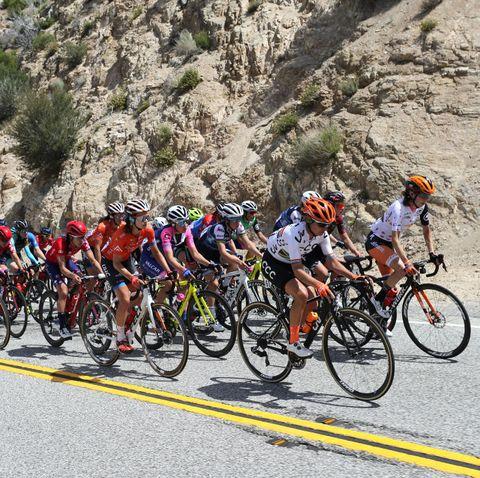 Amgen Tour Of California Women's Race 2019 - Stage 3