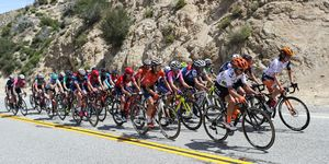 Amgen Tour Of California Women's Race 2019 - Stage 3