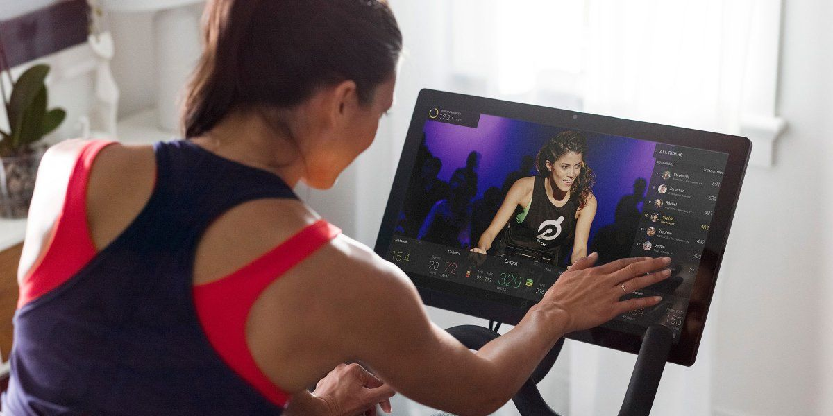 Peloton Sued By Music Publishers For Copyright Infringement