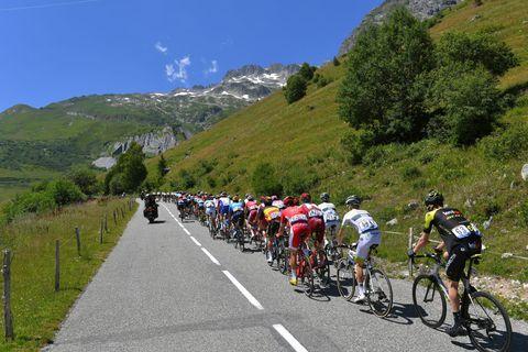 Cycling: 105th Tour de France 2018 / Stage 12