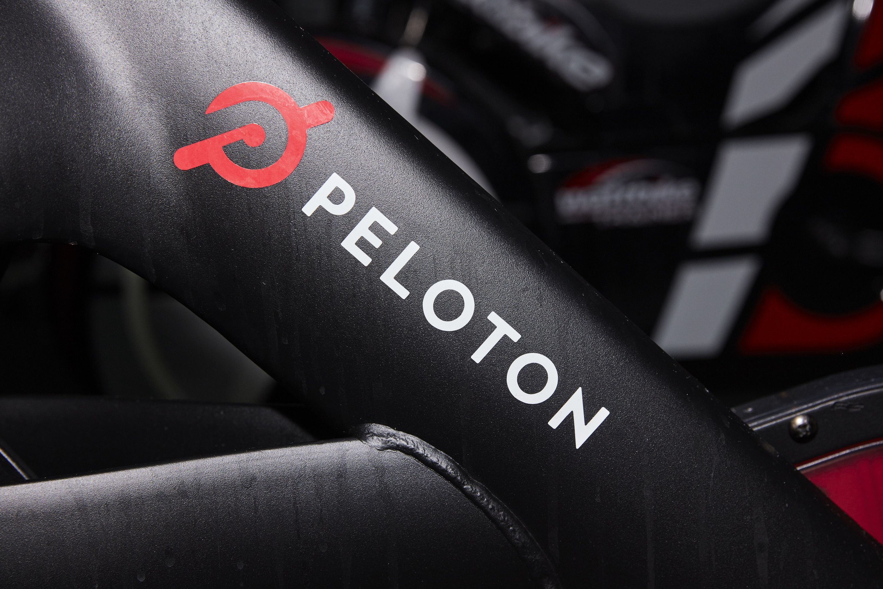 The Peloton Bike Brings the Spin Class Party to Your House