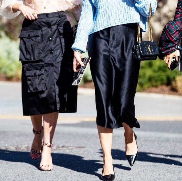 design di qualità c0c41 71ebb Gonna moda Autunno Inverno 2019 2020: le gonne tubino ...