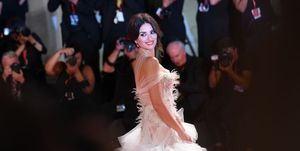 """Wasp Network"" Red Carpet Arrivals - The 76th Venice Film Festival"