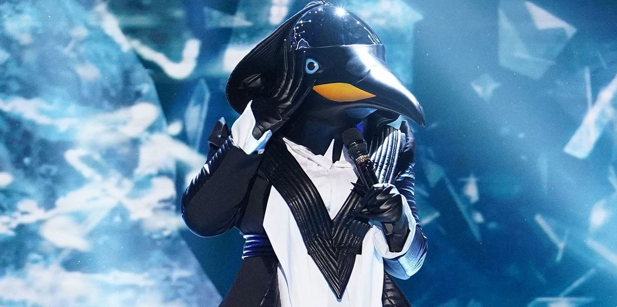 Who Is the Penguin on 'The Masked Singer' Season 2?