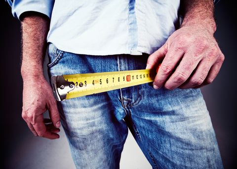 What Is the Average Penis Size? Science Has the Answer