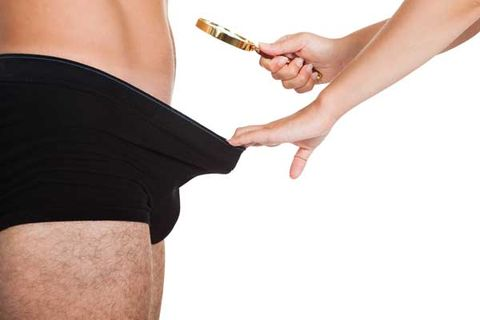 4 Ways to Make His Penis Feel Bigger