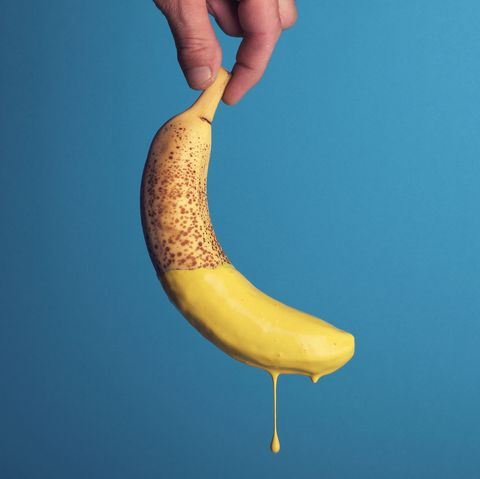 penis discoloration