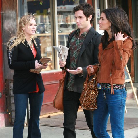 Celebrity Sightings in New York - September 29, 2009