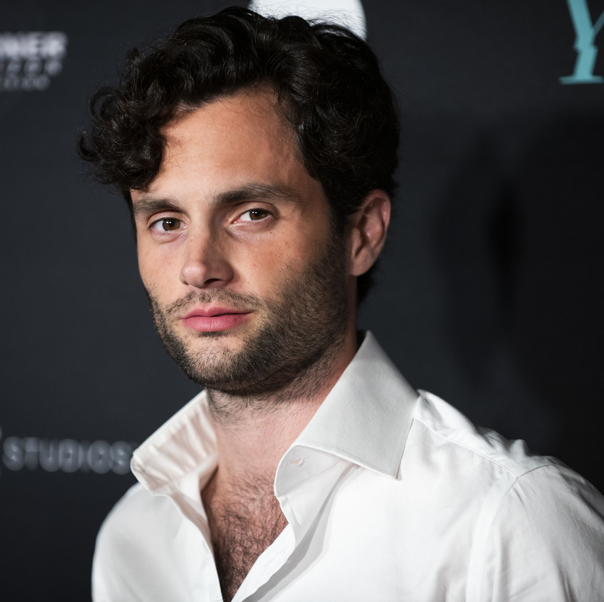 Penn Badgley Responds to Fans Who Think His 'You' Character Is Attractive