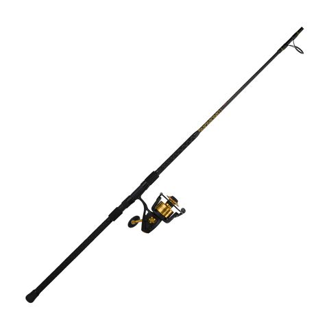 PENN Spinfisher V Surf Spinning Rod and Reel Combo