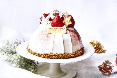 まだ間に合う! 2020年クリスマスケーキカタログ