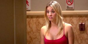 penny kaley cuoco big bang theory