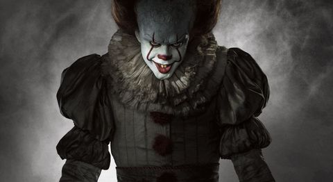 Pennywise 'It'