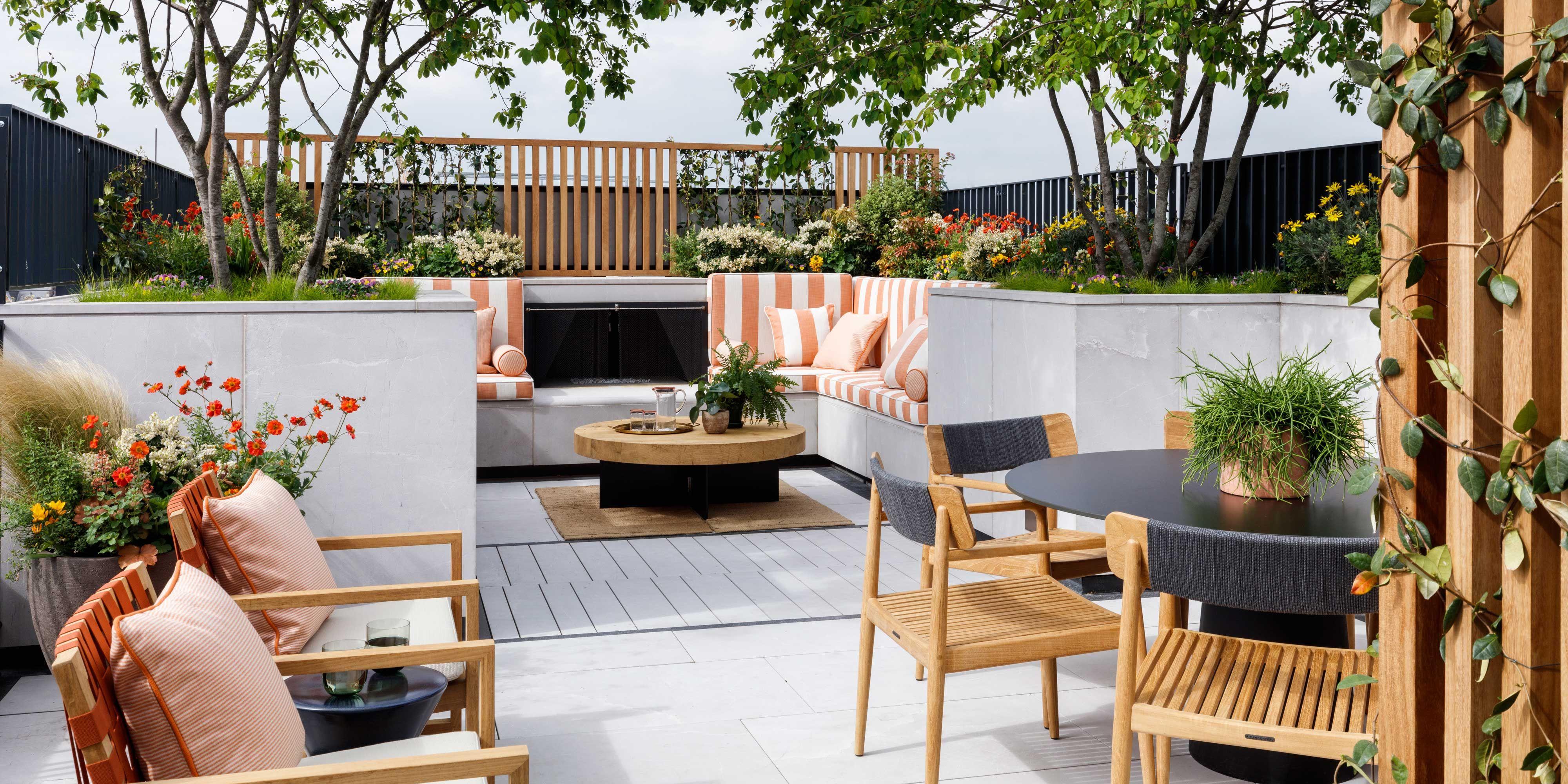 This Covent Garden penthouse is a design aficionado's dream