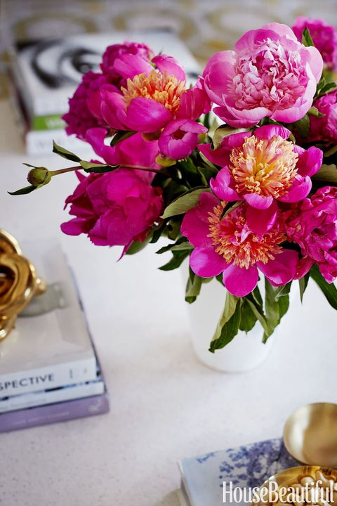 55 easy flower arrangement decoration ideas pictures how to make peonies mightylinksfo