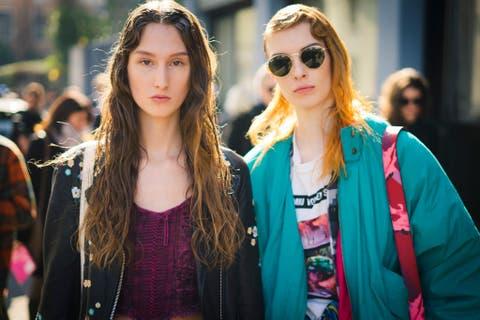 street style at msgm fashion show february 22   milan fashion week fallwinter 2020 2021