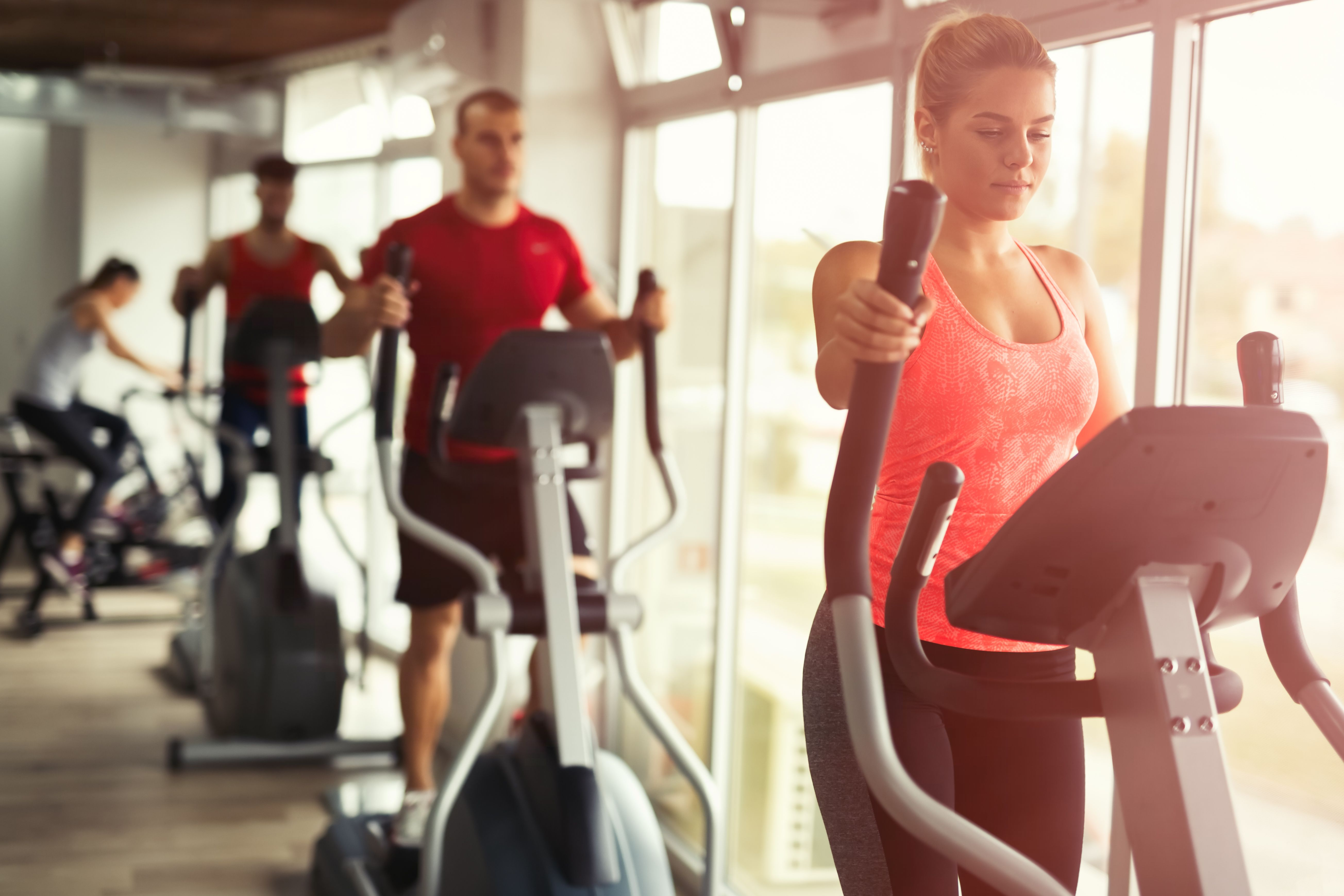 10 Best Ellipticals to Buy for Your Home Gym in 2019, According to Reviewers