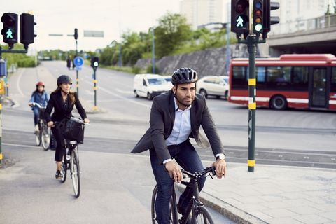 5 Scientific Reasons Why Cycling Is the Single Best Way to Get Around Your City