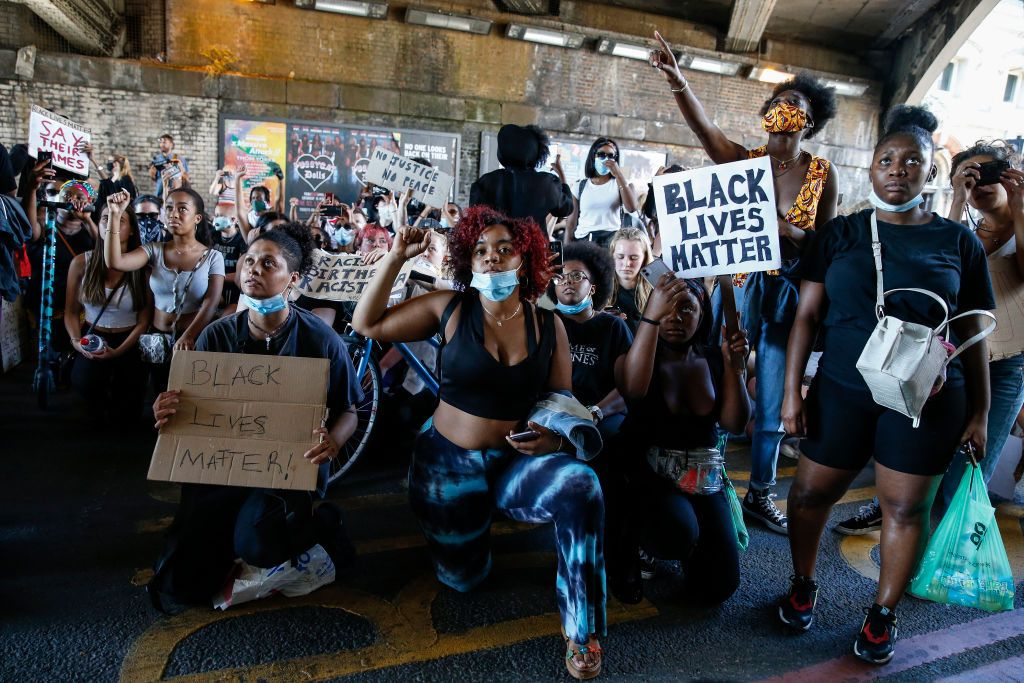 Here Are All the Businesses Standing in Support of the Black Lives Matter Movement