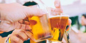 beer runners, carrera,cerveza, madrid