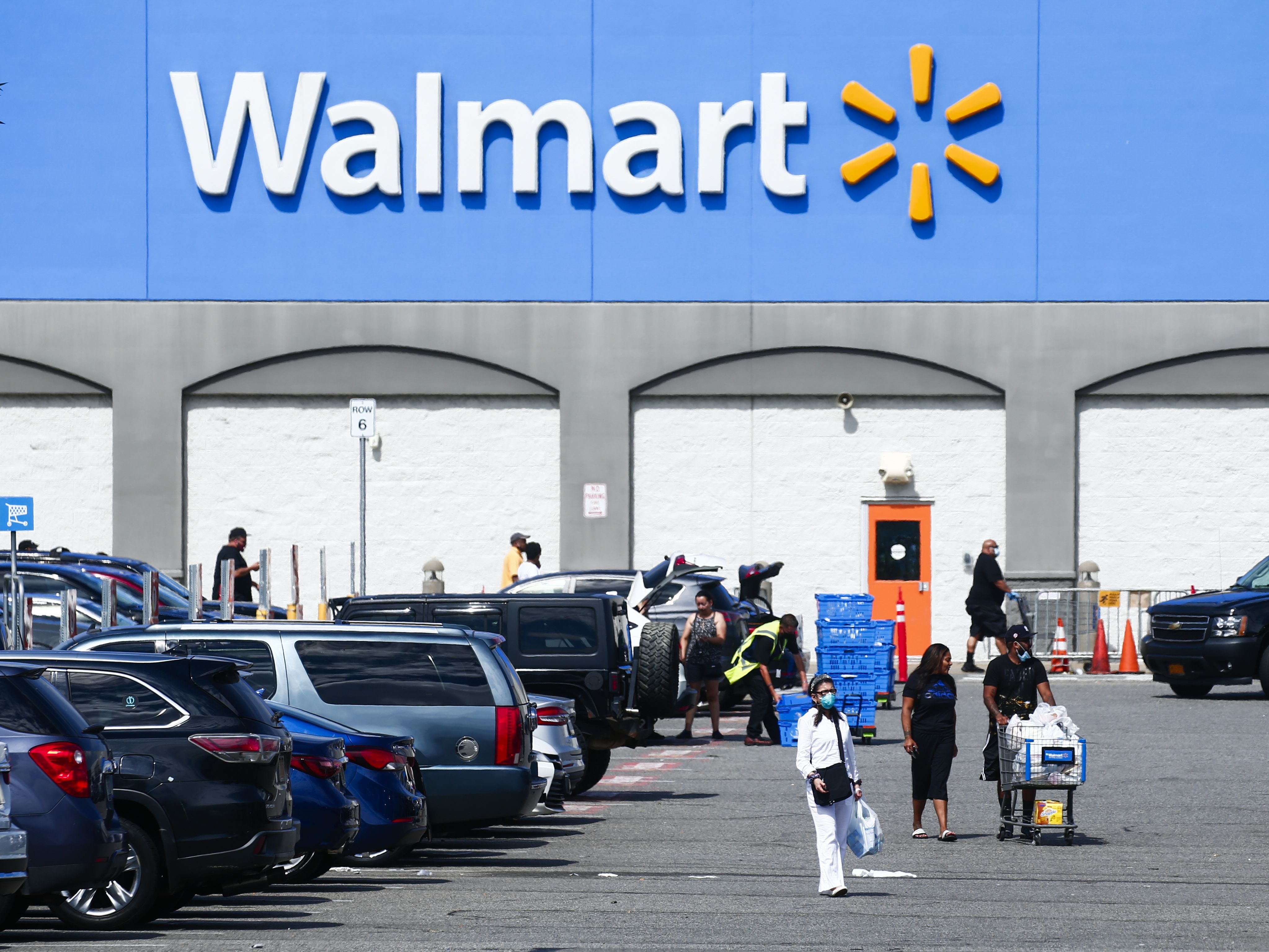 Walmart Black Friday 2020 Events Dates Hours Deals And More