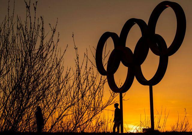 covid 19 the olympics