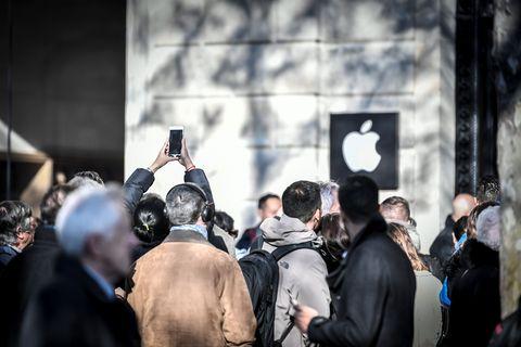 蘋果秋季發表會時間出爐!iphone 13、airpods 3、apple watch 7有望面世