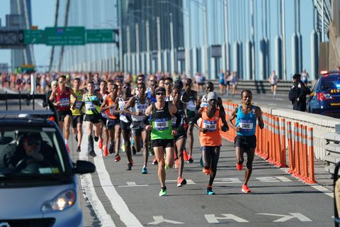 how to get into the 2019 nyc marathon runner s world