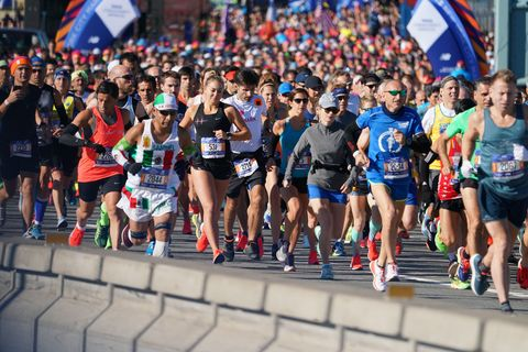 Sign Up for That 5K—It Can Make Your Non-Running Life Even Better, Too