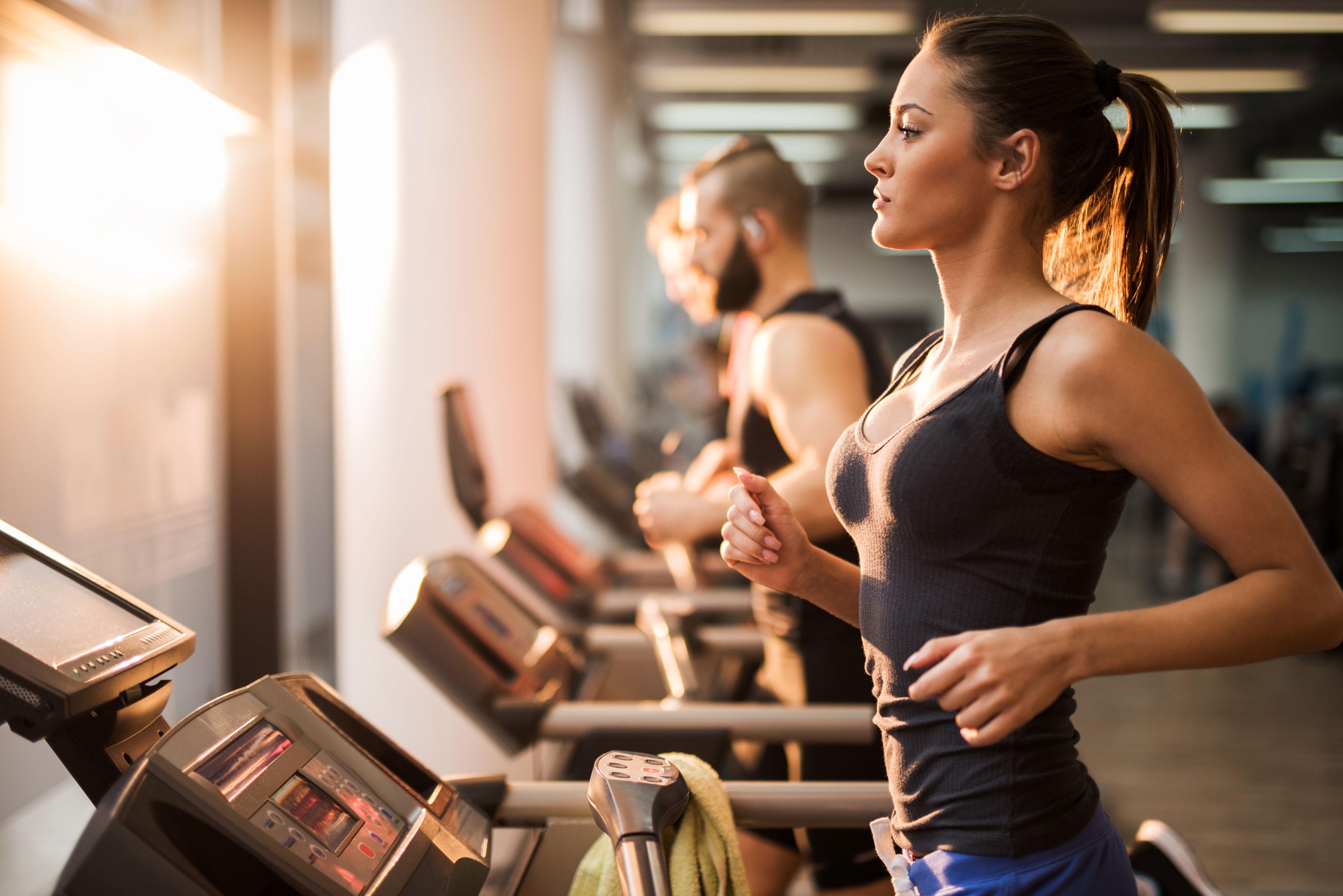 allenamenti di bruciare i grassi per 2 settimanes