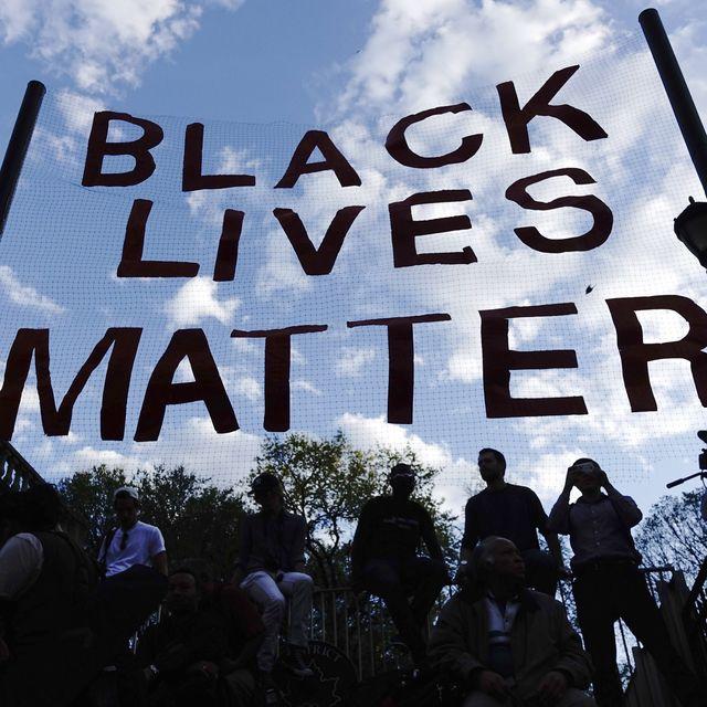 us police crime racism
