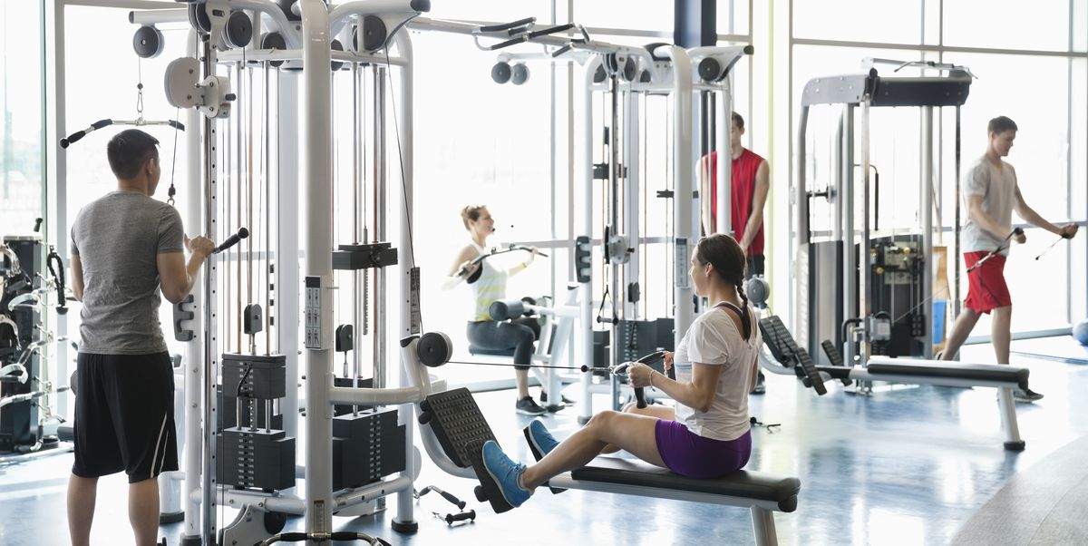The 10 Best Gyms to Join in 2021 - Best Gym Chains