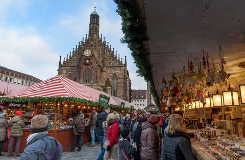 GERMANY-LIFESTYLE-CHRISTMAS