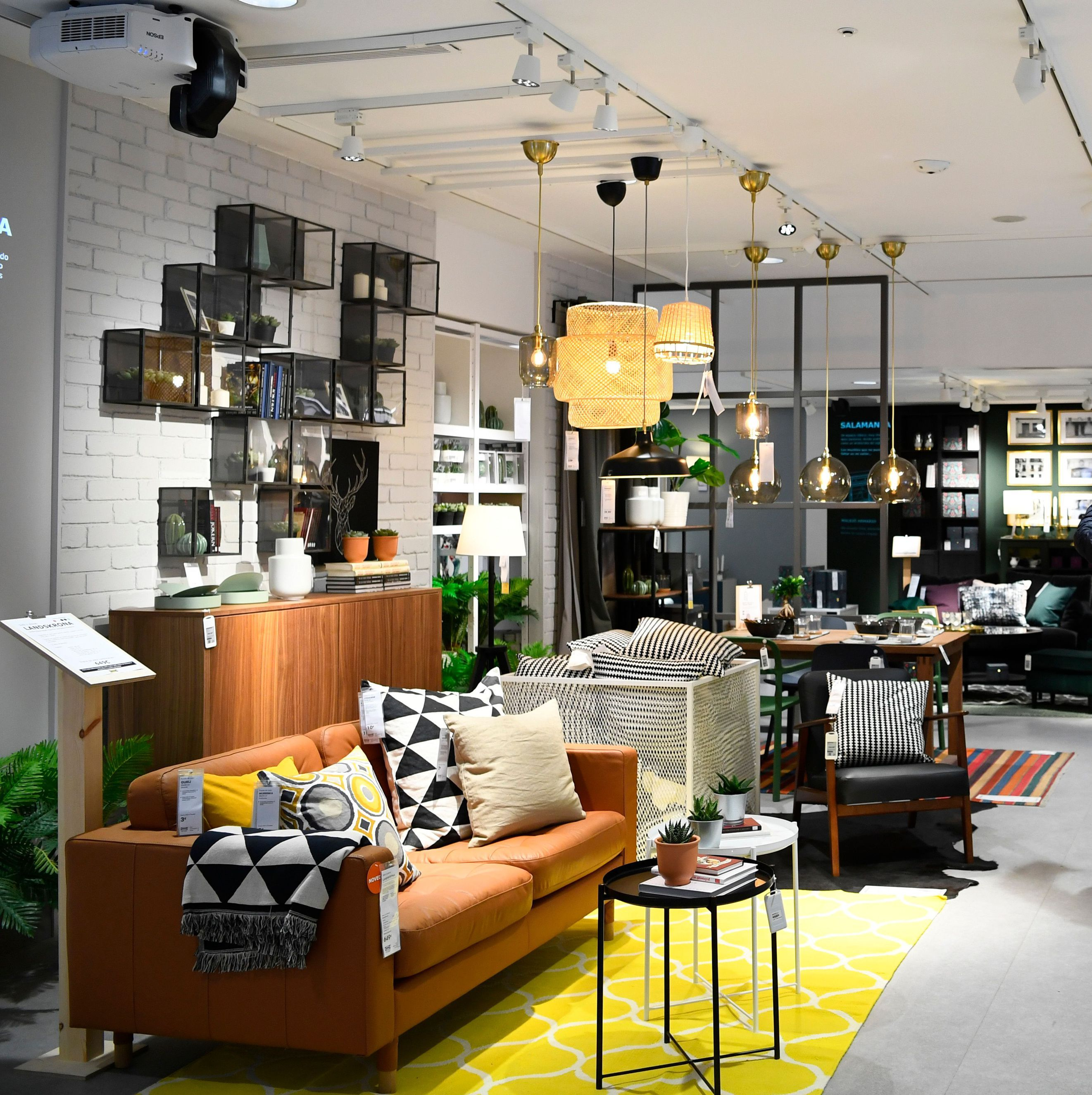 Ikea S Restructuring Plans Will Change Shoppers Online And In Store