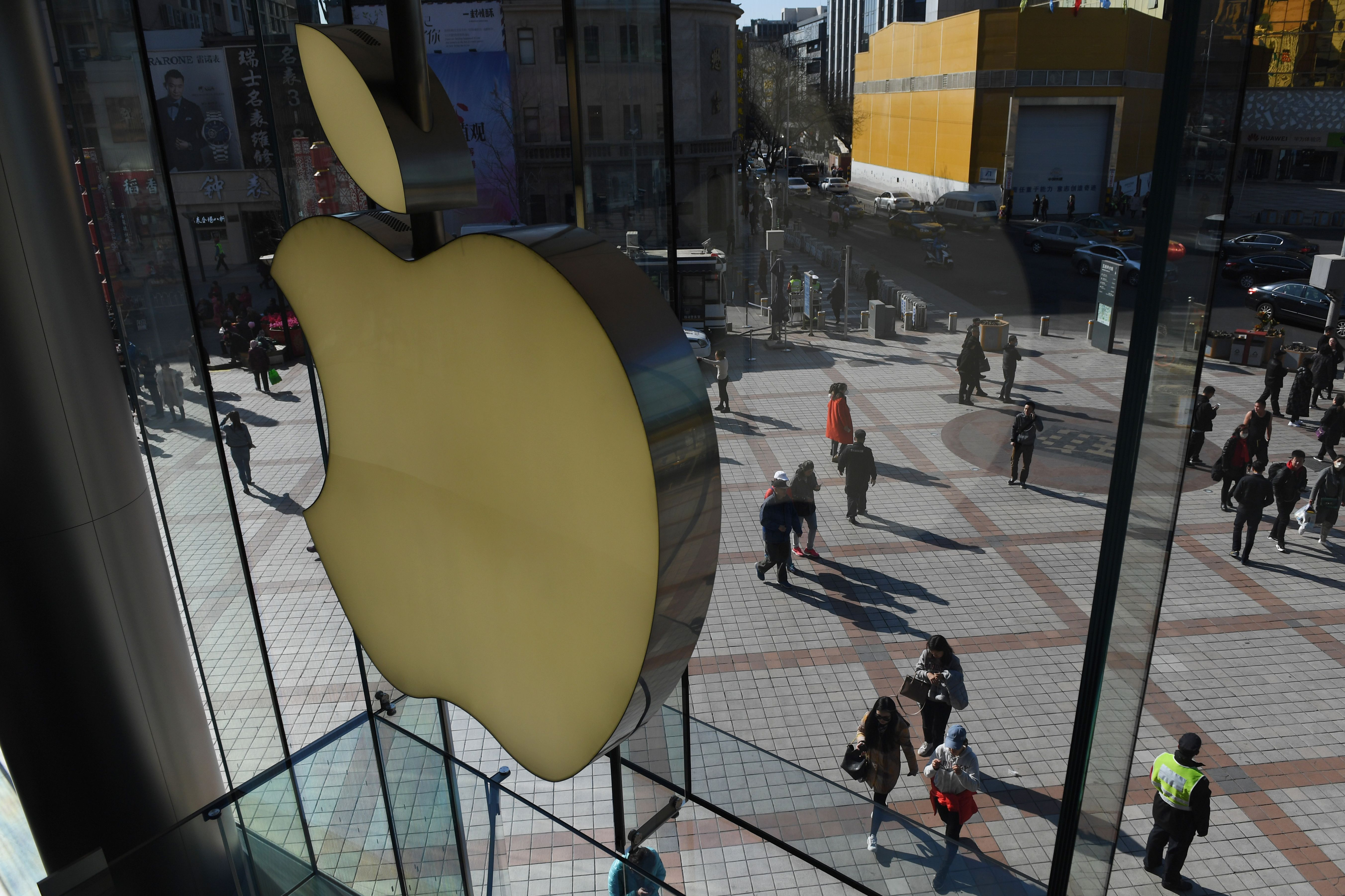 For Apple's Big Event on Monday, Hardware Is Just a Sideshow
