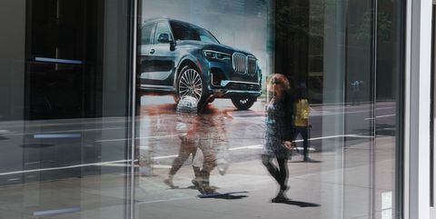 New-Car Sales Continue Slide, Meaning It's Time to Deal If You're Shopping