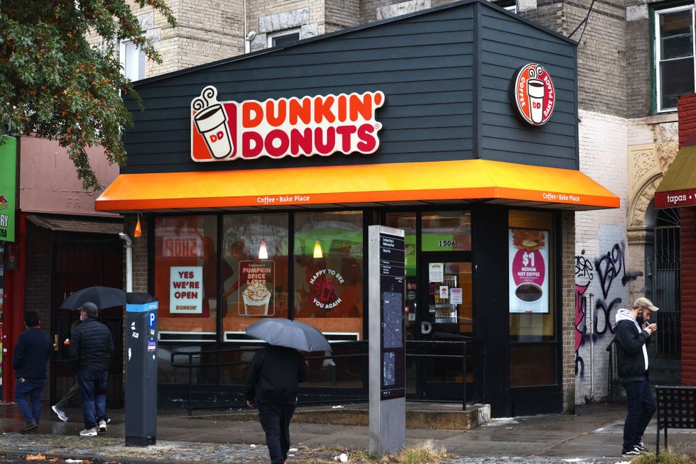 Is Dunkin' Donuts Open on Christmas? Here's What You Need to Know About the Coffee Chain's Holiday Hours