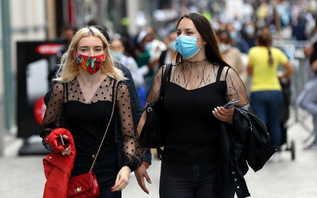 coronavirus precautions in belgium