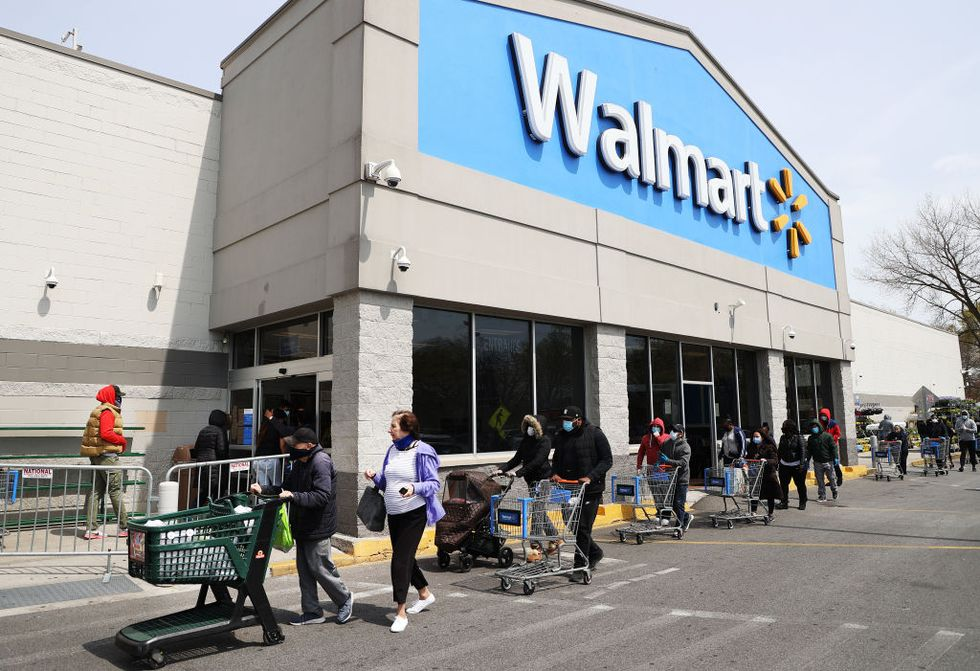 Is Walmart Open on Memorial Day 2020? Here Are the Superstore's Hours