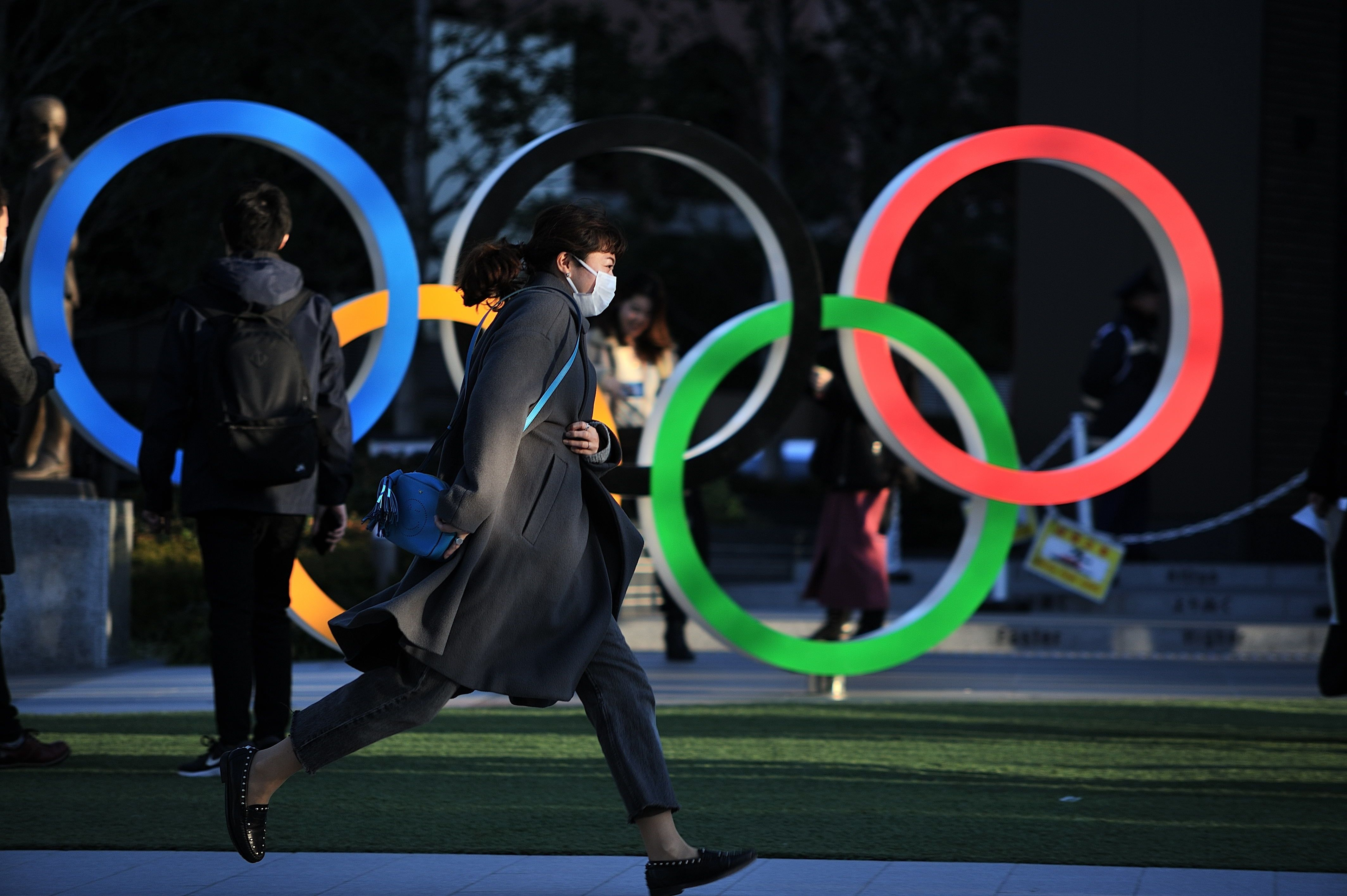 Tokyo Olympic Games Could Be Cancelled If Coronavirus Is Not Controlled