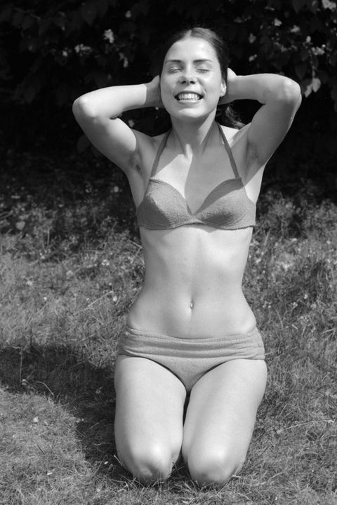 1728b84a80f How Swimsuit and Bikini Style Has Changed Through the Years - Most ...
