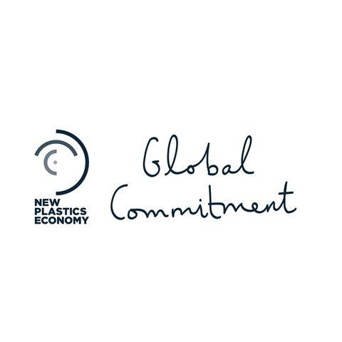 Elle MacArthur Foundation New Plastics Economy Global Commitment