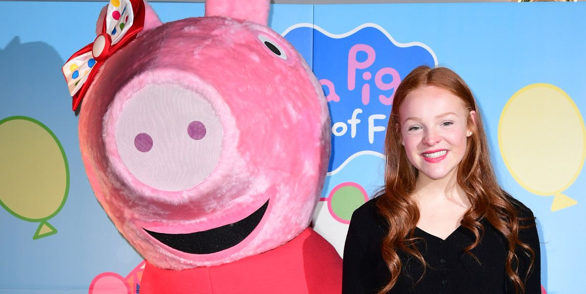 Peppa Pig Is Leaving the Show and Everyone Is Freaking Out