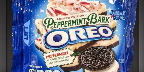 Oreo, Snack, Food, Cookies and crackers, Cookie, Baked goods, Dessert, Finger food, Cuisine, Ingredient,
