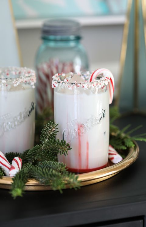 60 Easy Christmas Cocktails - Best