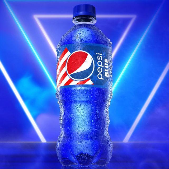 pepsi blue 2021