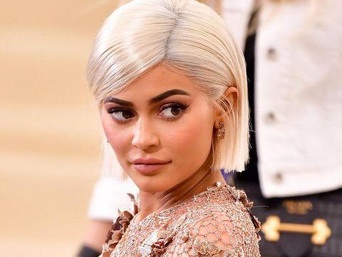 Il taglio di capelli di Kylie Jenner è un inno all'amicizia