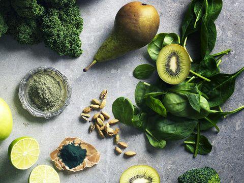 Food, Plant, Vegetarian food, Superfood, Ingredient, Citrus, Lime, Produce, Fruit, Natural foods,