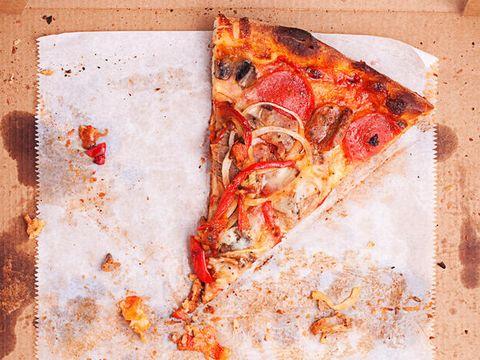 Pentola forno per pizza